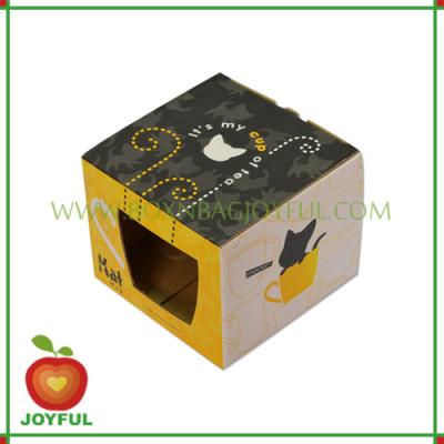 cardboard countertop display boxes