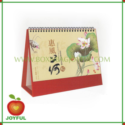 desk calendar table calendar