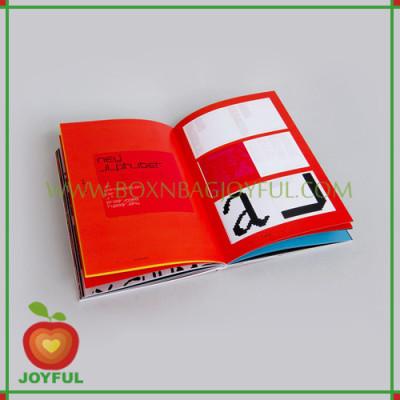leaflet flyer printing