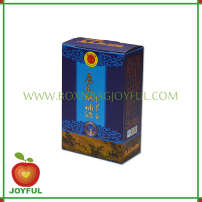 decorative paper storage boxes