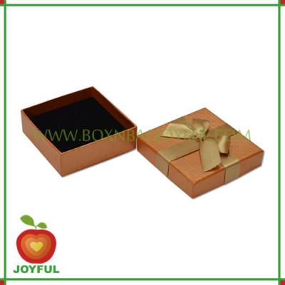 paper jewelry box