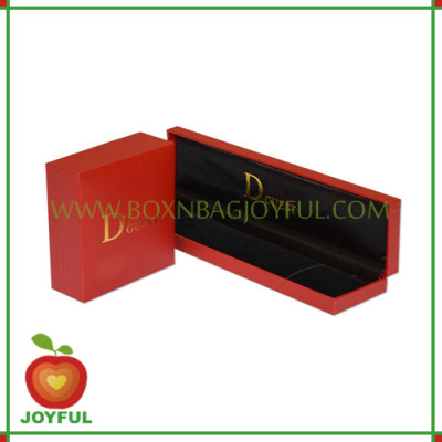 necklace paper jewelry box