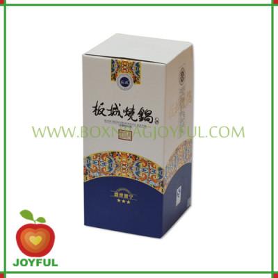 box manufacturer