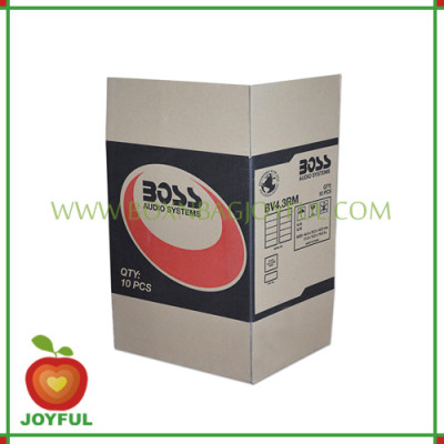 courier cartons