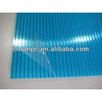 polycarbonate hollow sheet-building materials