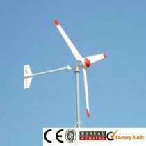 mini small wind turbine 2kw home wind generator