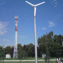 Hummer off grid wind turbine 1kw for no electricity area