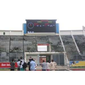 PH14mm Outdoor Full Color LED Display