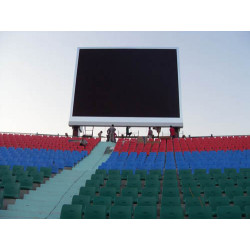 P16mm Virtual Outdoor Full color LED Display