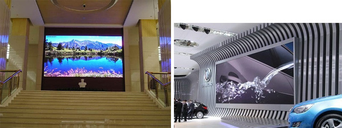 P3mm Indoor Full Color LED Display