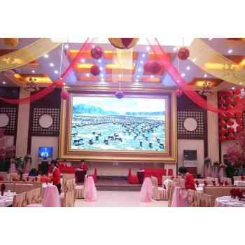 P5mm Indoor Full Color LED Display