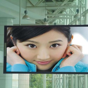 P7.62mm Indoor Full Color LED Display