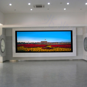 P8mm Pantalla LED para Interior Full Color