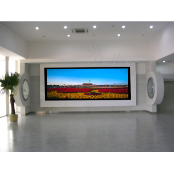 P8mm Indoor Full Color LED Display