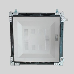 P6.4mm SMD Ultra-Thin Slim Rental LED Display for Outdoor