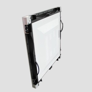 P10mm DIP346 Ultra-Thin Slim Rental LED Display for Outdoor