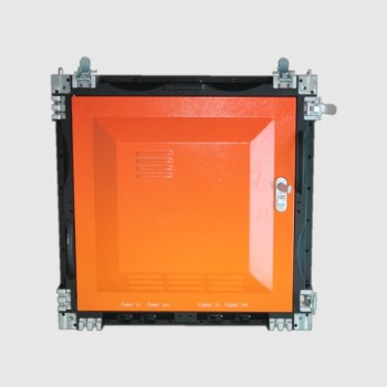 P16mm DIP346 Ultra-Thin Slim Rental LED Display for Outdoor