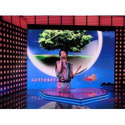 P6mm Black Surface Indoor Full Color Slim Rental LED Display