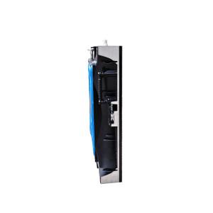 P4.6mm Black Surface Indoor Die casting Rental LED Display