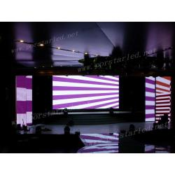 P5.6mm SMD Indoor Die casting Rental LED Display
