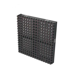 P37.5mm Curtain Mesh Rental LED Display