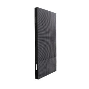 P6.944mm Indoor Curtain Mesh LED Display High Refresh Rate