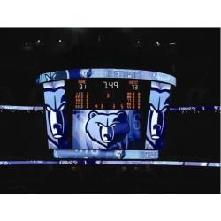 Basketball Stadium LED Display