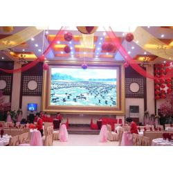 Indoor Advertising LED Display