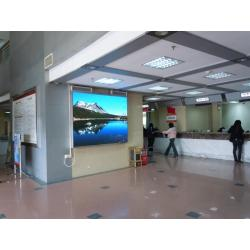 Advertising LED Screen for Indoor Application