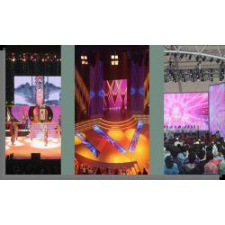 Outdoor Ultra Thin LED Display for Rental