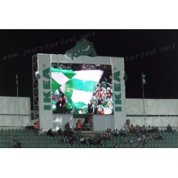 Outdoor LED Scoreboard Screen for Football Stadium