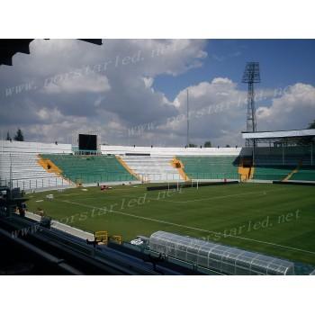 Football  Stadium Perimeter LED Display Banner