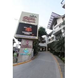 Boracay Advertising LED Display SCREEN