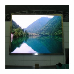 P10mm Indoor Full Color LED Display