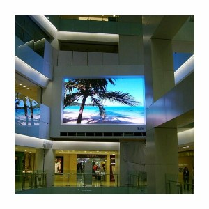 P6mm Indoor Full Color LED Display