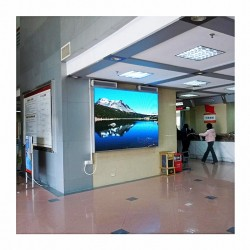 P2mm Indoor Full Color LED Display
