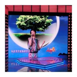 P6mm Indoor Full Color Slim Rental LED Display
