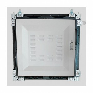 P6.4mm SMD Ultra-Thin Slim Rental LED Panel Screen for Outdoor