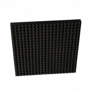 P16mm 1R1G1B Outdoor LED Modules