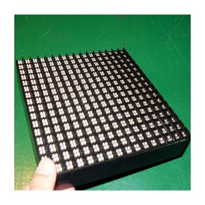 P12mm Outdoor LED Modules