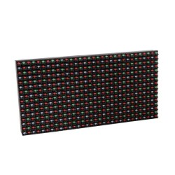 P16mm 2R1G1B Outdoor LED Modules