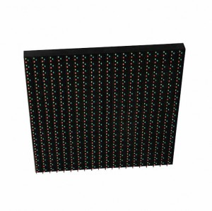 P20mm 1R1G1B Outdoor LED Modules