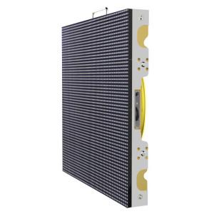 P6mm Rental LED SCREEN