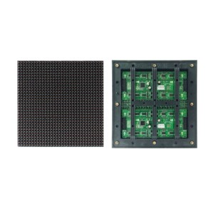 P6mm DIP146 Outdoor Full Color LED Display