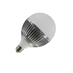 9W LED Bulbs