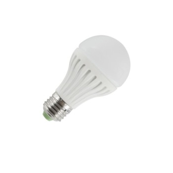 7W LED Bulb with SMD/COB/High Power Light