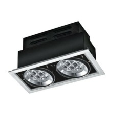 18W LED Downlight