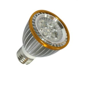 E27 4W LED Spot Light