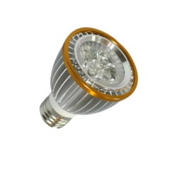 E27 4W LED Spot Light