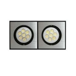 14W LED Downlight